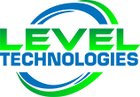 Level Technologies Logo